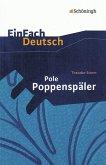 Pole Poppenspäler. EinFach Deutsch Textausgaben