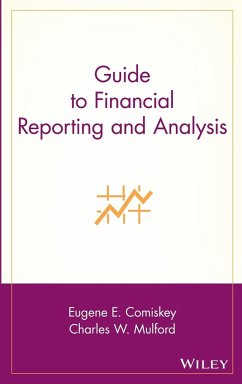 Fiancial Reporting and Analysis - Comiskey; Mulford