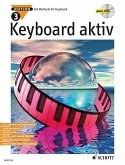 Keyboard aktiv, m. Audio-CD