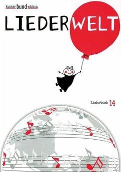Liederwelt