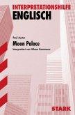 Paul Auster 'Moon Palace'