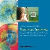 Mentales Training, 1 Audio-CD