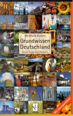Grundwissen Deutschland - Kuhne, Berthold