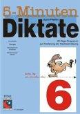 6. Schuljahr / 5-Minuten-Diktate