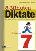 7. Schuljahr / 5-Minuten-Diktate