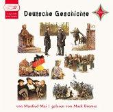 Deutsche Geschichte, 4 Audio-CDs