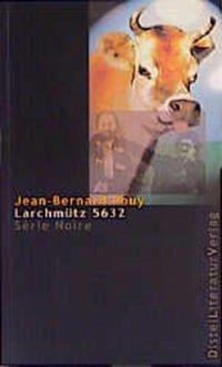 Larchmütz 5632 - Pouy, Jean B