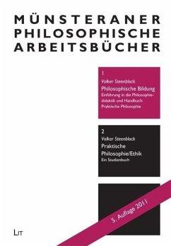 Philosophische Bildung - Steenblock, Volker