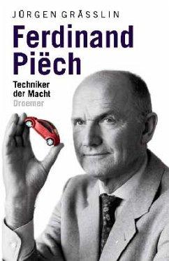 Ferdinand Piech - Grässlin, Jürgen