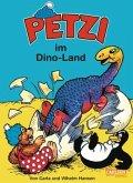 Petzi im Dino-Land / Petzi Bd.23