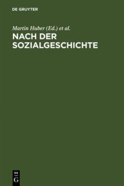 Nach der Sozialgeschichte