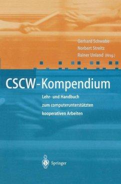 CSCW-Kompendium