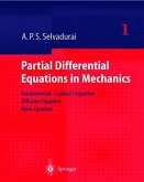Partial Differential Equations in Mechanics 1