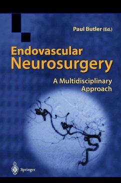 Endovascular Neurosurgery - Butler, Paul (ed.)