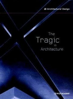 The Tragic in Architecture - Patterson, Richard