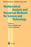 Mathematical Analysis and Numerical Methods for Science and Technology