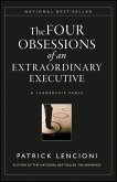 Four Obsessions of an Extraordinary Executive