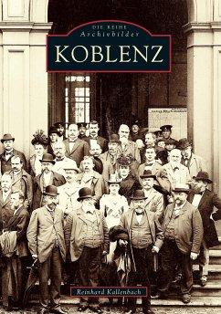 Koblenz - Kallenbach, Reinhard