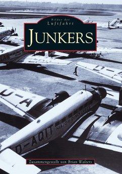 Junkers - Walters, Brian