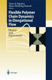 Flexible Polymer Chains in Elongational Flow