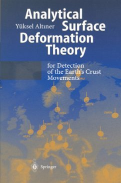 Analytical Surface Deformation Theory - Altiner, Yüksel