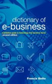 Dictionary of e-Business 2e