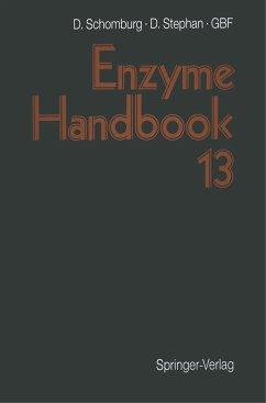 Enzyme Handbook 13