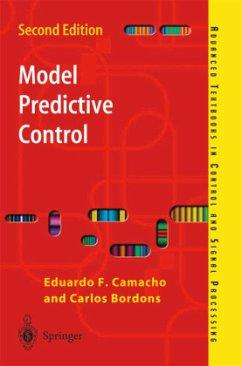 Model Predictive Control - Camacho, Eduardo F.; Bordons, Carlos