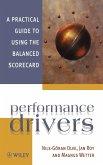 Performance Drivers P
