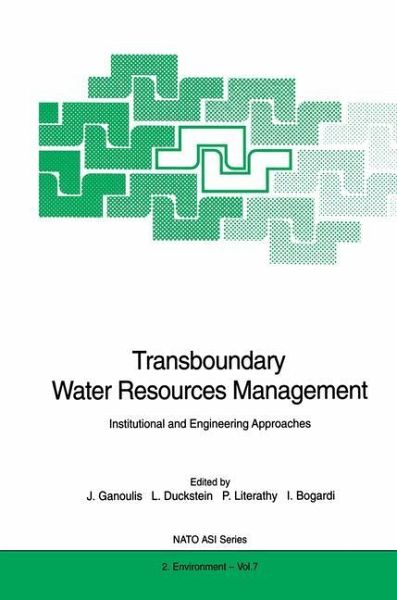 transboundary water resources management pdf