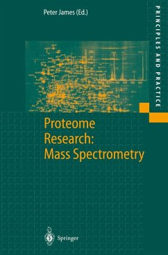 Proteome Research: Mass Spectrometry - James