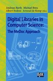 Digital Libraries in Computer Science: The MeDoc Approach