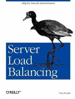 Server Load Balancing - Bourke, Tony