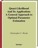 Quasi-Likelihood And Its Application