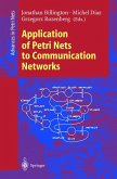 Application of Petri Nets to Communication Networks