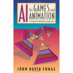 AI for Games and Animation - Funge, John D.