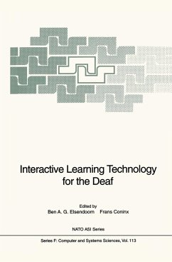 Interactive Learning Technology for the Deaf - Elsendoorn