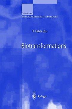 Biotransformations - Faber, Kurt (ed.)