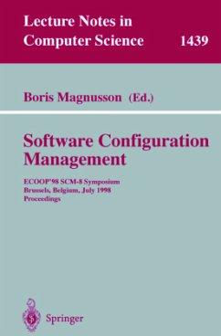 System Configuration Management - Magnusson