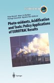 Photo-oxidants, Acidification and Tools: Policy Applications of EUROTRAC Results