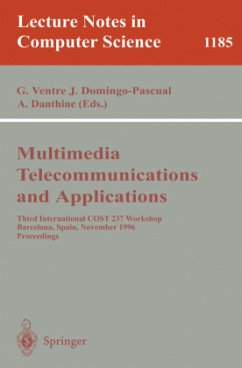 Multimedia, Telecommunications, and Applications