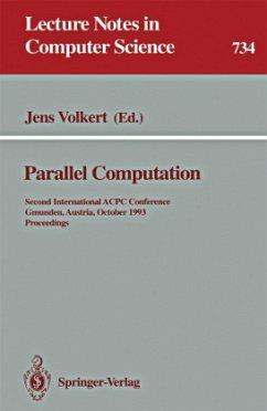 Parallel Computation - Volkert