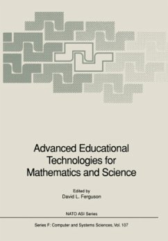 Advanced Educational Technologies for Mathematics and Science - Ferguson