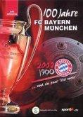100 Jahre FC Bayern München... und ein paar Titel mehr