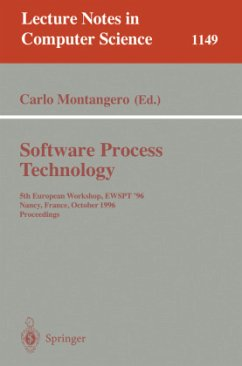 Software Process Technology - Montangero