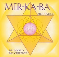 Mer-Ka-Ba Meditation, 1 Audio-CD - Drunvalo Melchizedek