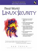 Real World Linux Security, w. CD-ROM
