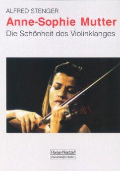 Anne-Sophie Mutter - Stenger, Alfred