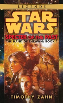 Specter of the Past: Star Wars Legends (the Han...