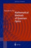Mathematical Methods of Quantum Optics